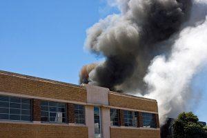 fire damage company